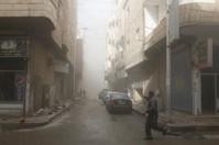 Syria denies targeting civilians, tells US to criticise militants