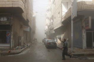 Syria denies targeting civilians, tells US to criticise militants