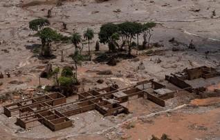 Brazil dam disaster shows flaws in decrepit mining regulator