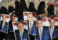 Yemen's Hadi says Saleh conspired to undermine power transfer deal