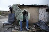 Miliband says climate change to worsen world refugee crisis