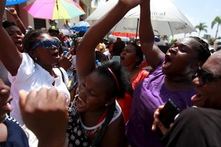 UN urges Dominican Republic to prevent deportations of Haitians