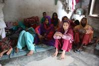 India urged to probe rape allegations after religious riots