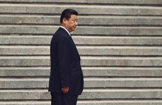 SPECIAL REPORT-Fear and retribution in Xi's corruption purge