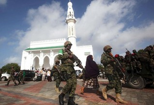 Al Shabaab kill 3 people in Somali capital, including politician