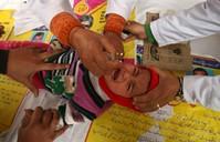 Polio-free India fuels global drive to eradicate the virus