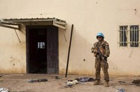 U.N. Security Council asks for inquiry into S.Sudan massacre