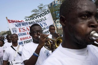 Decision on Ebola mass vaccination in August at earliest - WHO