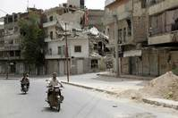 At least 25 Syrian al Qaeda members dead in blast in Syria's Idlib