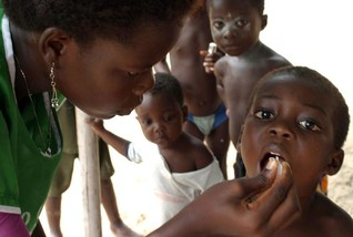 Nigeria marks polio-free year, raising global eradication hopes
