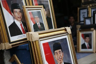 Indonesian president's advisers urge him to drop police chief pick