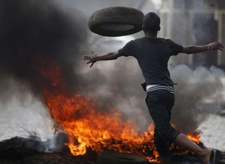 East African leaders to hold summit on Burundi violence