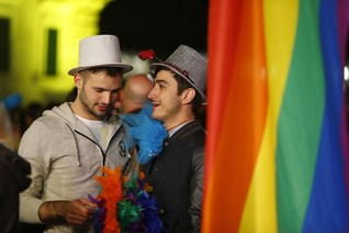 Surgery and sterilisation scrapped in Malta's benchmark LGBTI law
