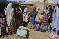 Nigerian security forces committing rights abuses - UN