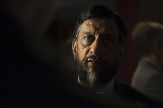 Pachauri quits UN climate panel after sexual harassment complaint
