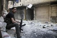 UN abandons aid delivery after Syria insists on deadly route