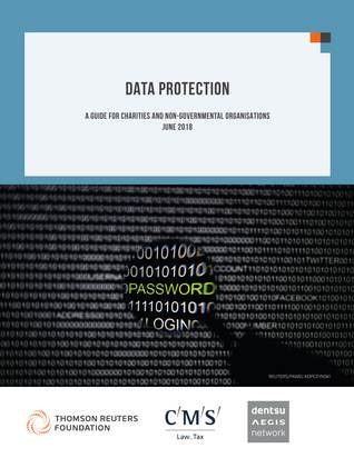 Data Protection: A Guide for Charities and Non-governmental Organisations