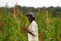 Weather stations for Africa could help achieve new global goals