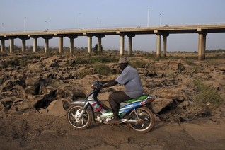 Drought, expanding deserts and 'food for jihad' drive Mali's conflict