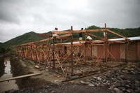 Haiyan-hit Philippines open, but struggling to rebuild