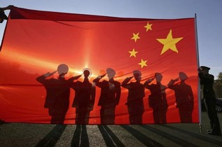 China expels top police official from Communist Party