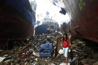 Haiyan survivors worry over resettlement sites, homes, jobs