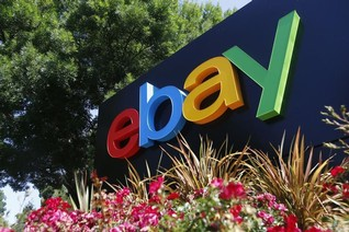 Ebay founder Omidyar commits $50 mln to combating global slavery