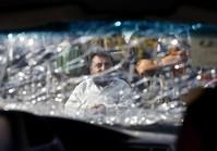 Suicide bomber attacks British embassy car in Kabul, kills five