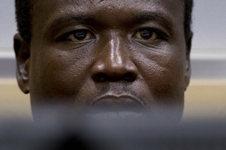 Ugandan LRA defector makes first ICC appearance, thanks God
