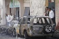 Chastened by Islamists,Somalia redraws capital security plan