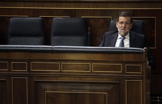 Spain backs anti-graft laws as Rajoy tries to clean party image