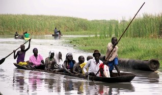 Aid groups express fear of renewed South Sudan fighting