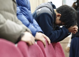 Lie detectors, interrogation and solitary confinement: How South Korea screens refugees