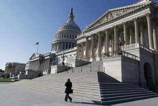 U.S. lawmakers to demand full accounting on human trafficking report