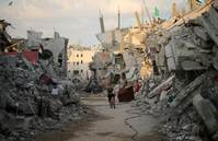 Palestinian ministers cut short Gaza visit over dispute with Hamas