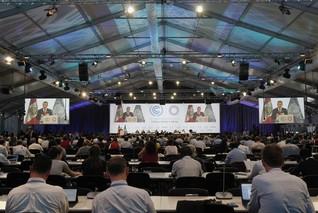Bonn U.N. talks seek to trim unwieldy climate change plan