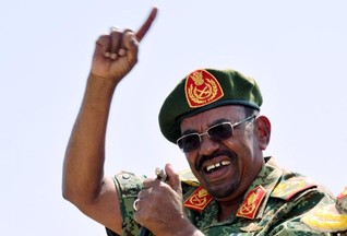 Sudan's Bashir says wants dialogue with West as new term starts