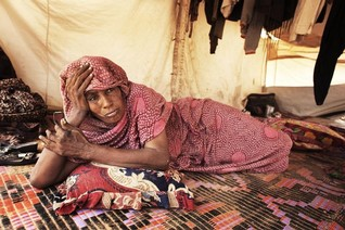 Malian refugees in Mauritania face food shortage as funds scarce