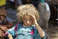 World neglects displaced as 30,000 a day forced to flee - report