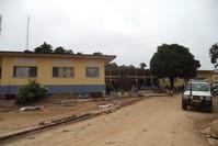 Senegal shuts border with Guinea to prevent Ebola spread