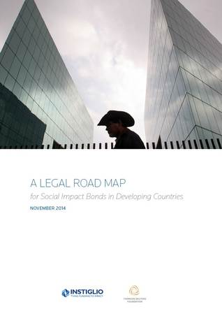 A legal road map for Social Impact Bonds in Developing Countries