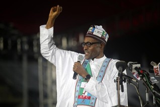 Rights group calls for ICC probe of Nigerian presidential candidate