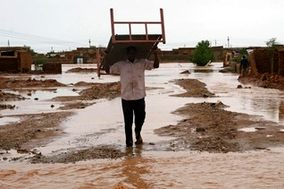 Can Paris climate deal end funding drought to help the poor cope?
