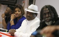 W. African artists urge French-speaking nations to act on Ebola