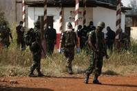 France to send 400 more troops to Central African Republic