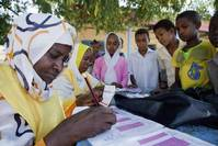 Chad vaccine trial brings hope in fight against meningitis