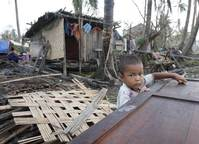 Weather disasters occur almost daily, becoming more frequent - UN
