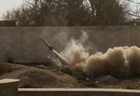 Syrian rebels push Qaeda affiliate from northwest stronghold