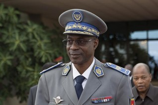 Burkina Faso court charges general, ex-minister over coup