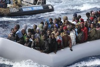 Italy needs EU help to handle tide of refugees, UN says